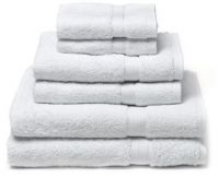 100% Cotton Towels Combed Cotton, Ringspun, Egyptian