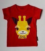 Baby short-sleeve T-shirt