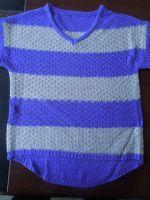 Lady V-Neck Sweater