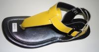 Espana Shoes & Sandle