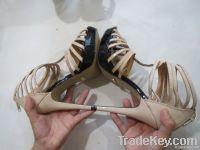 Shoes&Footwear Inspection Service
