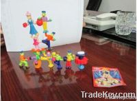 Toys Inspection Service in Asia