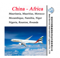 Favorable and safe international air shipping from China