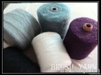 Fine  Brush  Yarn
