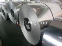 Steel Coils, Galvanized steel coils