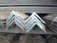 Equal Steel Angles bar