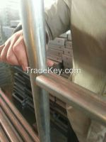 Ringlock System, ringlock, scaffoldings