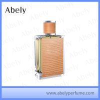 2014 Men's perfume in perfect design empty perfume bottle