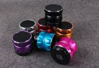Metal Bluetooth Mini Speaker S12 for Bluetooth Function Mobile Phone