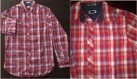 Men's Full Sleeve Stripe Shirt
