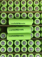 High Quality ICR18650PDM 2000mAh Model 3.7V 18650 Battery
