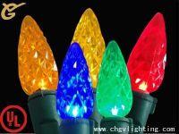UL35LTC6 LED Christmas lights