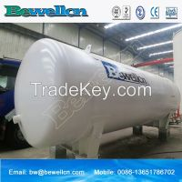10m3 liquid nature gas storage tank