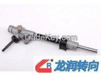 Chang CM10 steering