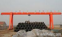Gantry crane, Port crane, RTG, RMG