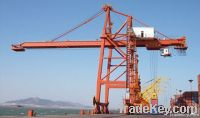 0.5~800t Double Girder Gantry Crane, Container Gantry Crane