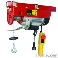 0.5~32t  electric chain hoist, electric chain block, lever hoist