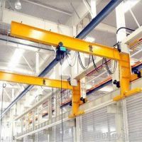 China 0.25~20 t wall mounted jib crane manufacturer