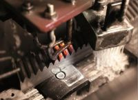 Precision Racks: Induction Hardened Rack Gears