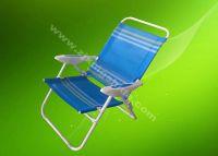 beach folding chair