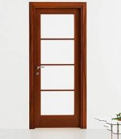 Solid Wood Door VELA