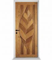 Made in Italy Wood Door