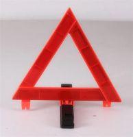 car safe warning triangle