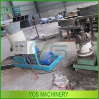 2014 China manufacturing wood pellet machine/machine for making wood pellet/wood pellet making machine with CE