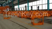 chinese manufacturer tower crane high effiency