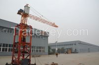 used construction inner climbing crane