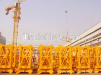 0.5t-12t tower crane with CE certificate high effiency