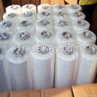 PVC Cling film for packaging