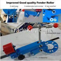 Fender Rolling Tool Fender Reforming Tool Fender Roller