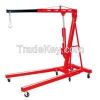 2t Hydraulic Shop Crane
