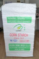 high quality and low price lng life packaging for rice pp woven bag