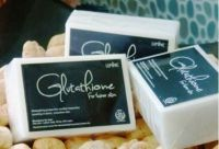 Gluthathione Soap HALAL Certified