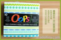 microfiber viscose cleaning cloths