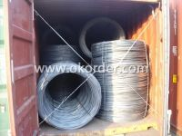 Steel Wire Rod_Steel Wire Rod in Coil_okorder