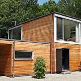 Sandwich Panel House_Environmente-protection Prefabricated Living House_okorder