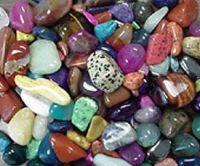 Crystal Reiki Healing Polished Tumble Stones