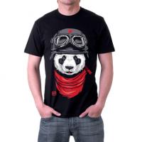 The Traveller T shirt