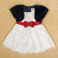 Baby Girls Lace Princess dress