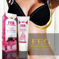 FEG Breast Enlargement Cream