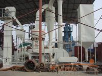 Hot Sales High Pressure Grinding Mill/Raymond Mill