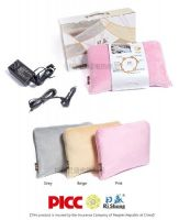 Heating Blanket-Pillow for car and home use