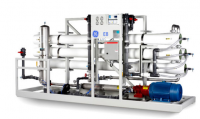 GE Reverse Osmosis Systems