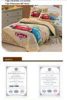 Bedding Set, quit, mattress