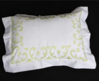 Emboidered Pillow Cases 03