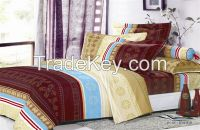 COTTON BEDSHEETS & COVERS