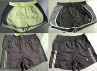 JT-274 stocklot menwomen's sports shorts